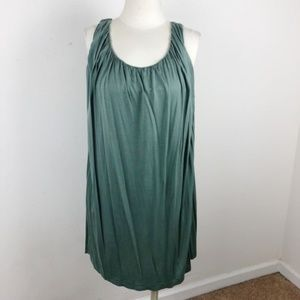 Rachel Roy  Pleated Tank Mini Dress